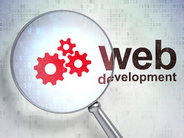 Micro-Web-Development
