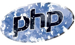 Php edited old logo