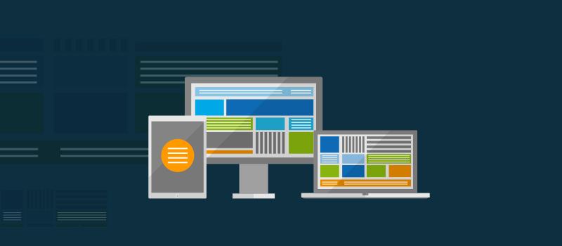 best responsive web design services company