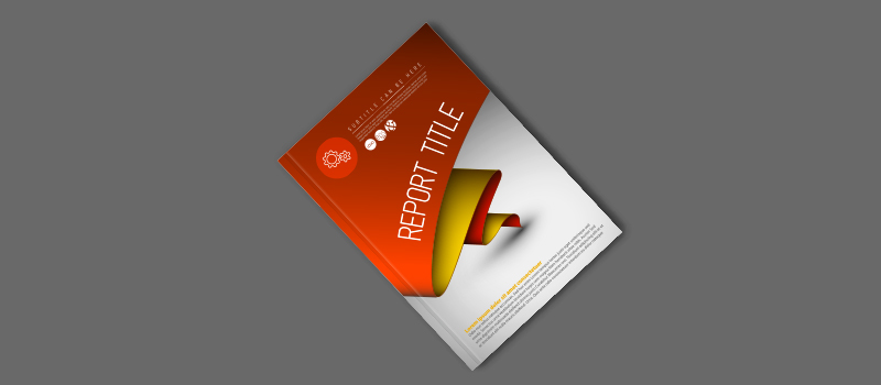 Innovative Brochure Design Creative Designing
