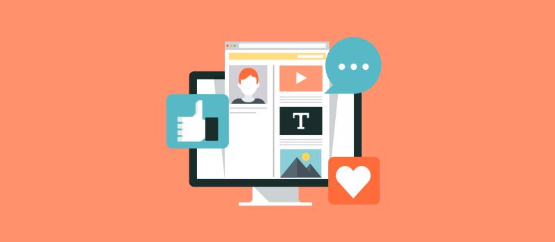 Social Media Design Company Social Media Graphic Design