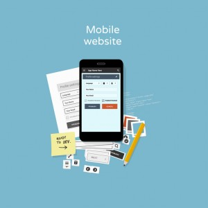 Mobile-Website-Design