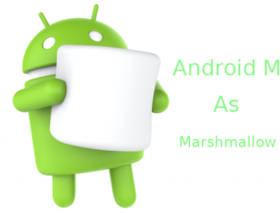 Android Mashmallow