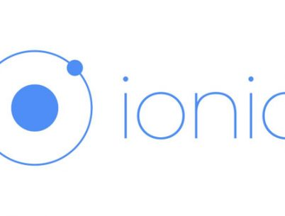 Ionic-2 Framework Development