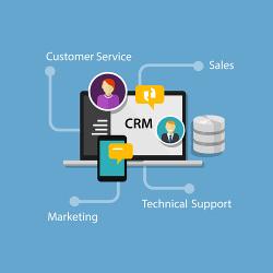 CRM-Process