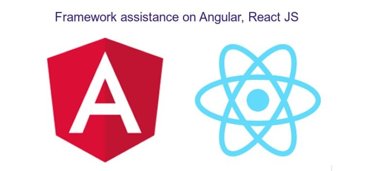 Angular-Reactjs