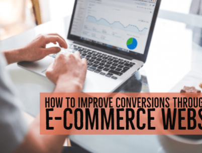 ecommerce web conversion