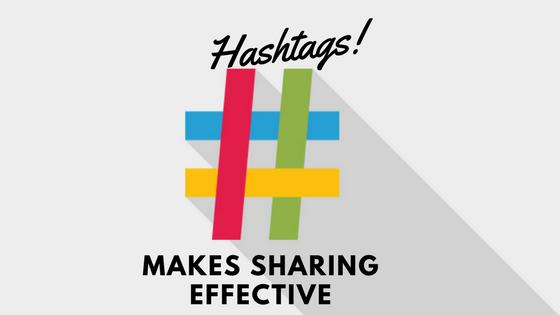 Hashtag everwhere