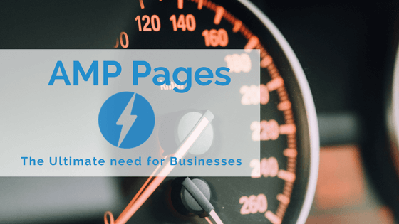 AMP-Pages