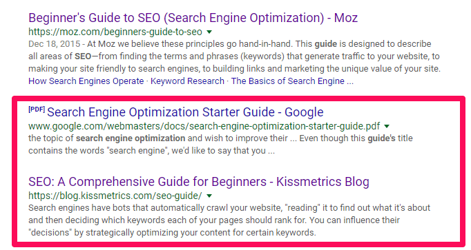 SEO-Guide-Example