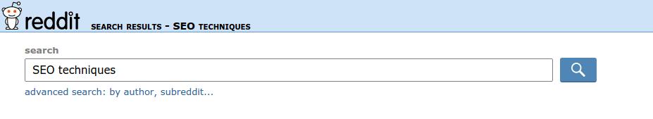 reddit-keyword